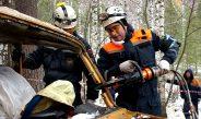 Поисково-спасательные работы
