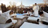 Памятка о соблюдении мер безопасности  в период Крещенских купаний