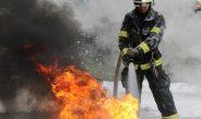 Анализ пожаров за  5 месяцев 2018 года