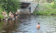 Методические рекомендации по безопасности жизни людей на водных объектах в летний период года