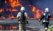 Анализ оперативной обстановки с пожарами и их последствиями  на территории Асбестовского городского округа за 10 месяцев 2018 года.