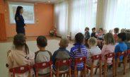 Литературная викторина «Детские писатели о пожарной безопасности».