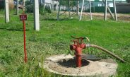 Информация о состоянии наружного противопожарного водоснабжения в Асбестовском городском округе на июнь 2019 г.