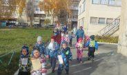 Тренировочные эвакуации в детских садах.