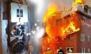 Не забывайте о правилах пожарной безопасности в период самоизоляции!