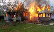 В преддверии осеннего периода садоводам следует обратить внимание на правила пожарной безопасности