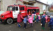 В Асбестовском городском округе стартовал  Месячник безопасности детей.