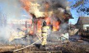 Информация о пожарах в Асбестовском городском округе  за восемь месяцев 2020 года.