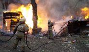 Информация о пожарах в Асбестовском городском округе  за десять месяцев 2020 года.