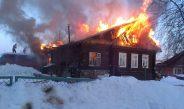 Информация о пожарах в Асбестовском городском округе  за  два месяца 2021 года.